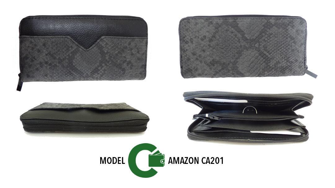 Amazon Kadın Cüzdan Model CA201