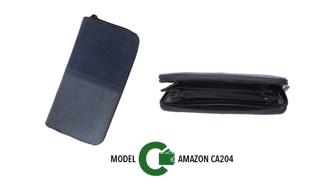 Amazon Kadın Cüzdan Model CA204
