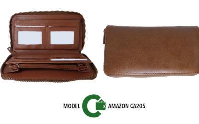 Amazon Kadın Cüzdan Model CA205