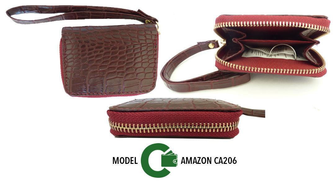 Amazon Kadın Cüzdan Model CA206