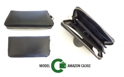 Amazon Kadın Cüzdan Model CA302