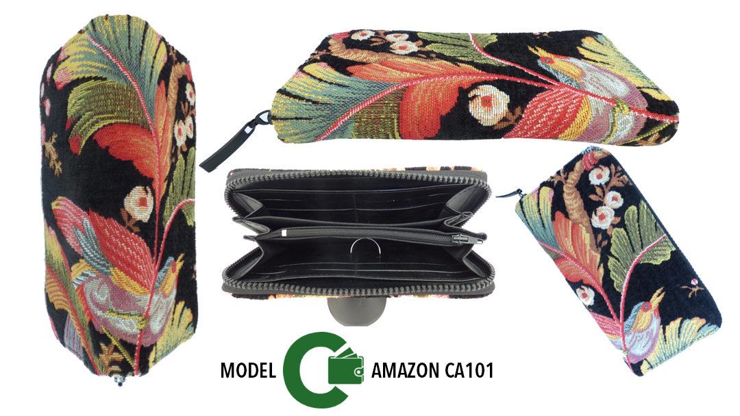 Amazon Kadın Cüzdan Model CA101