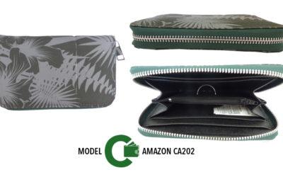 Amazon Kadın Cüzdan Model CA202